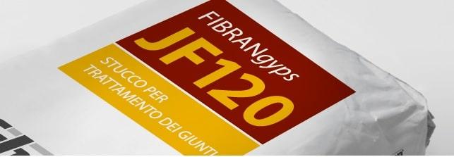 FIBRANgyps JF120