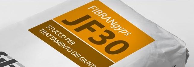 FIBRANgyps JF30