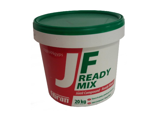 FIBRANgyps JF ReadyMix