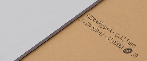 FIBRANgyps A 13 NF