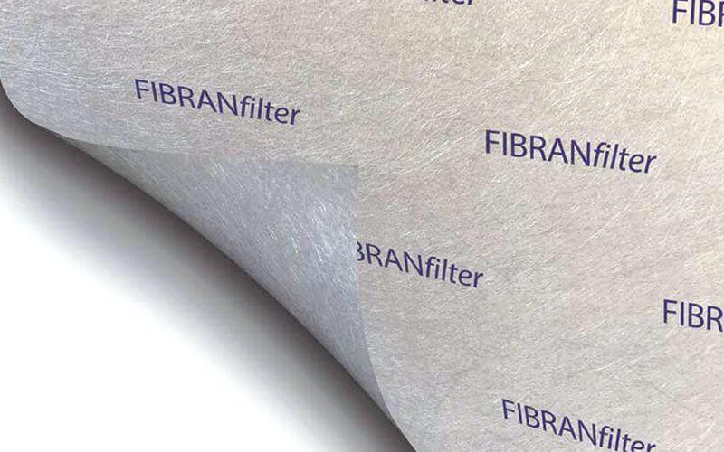 FIBRANskin FILTER