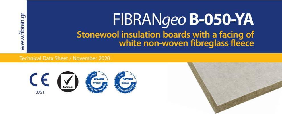 FIBRANgeo (TDS)